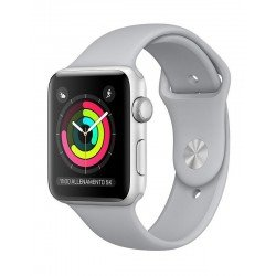 Comprare Apple Watch Series 3 GPS 38MM Silver cod. MQKU2QL/A