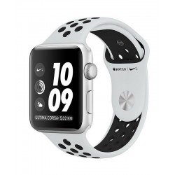 Comprare Apple Watch Nike+ Series 3 GPS 38MM Silver cod. MQKX2QL/A