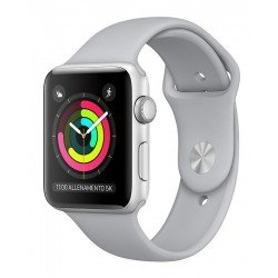 Comprare Apple Watch Series 3 GPS 42MM Silver cod. MQL02QL/A