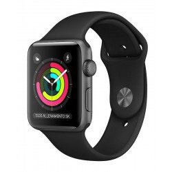 Comprare Apple Watch Series 3 GPS 42MM Grey cod. MQL12QL/A