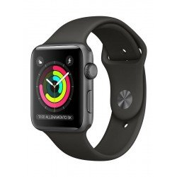 Comprare Apple Watch Series 3 GPS 38MM Grey cod. MR352QL/A