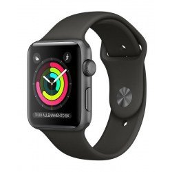 Comprare Apple Watch Series 3 GPS 42MM Grey cod. MR362QL/A
