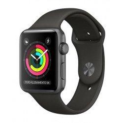 Apple Watch Series 3 GPS 42MM Grey cod. MR362QL/A