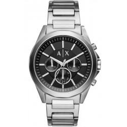 Comprare Orologio Armani Exchange Uomo Drexler Cronografo AX2600