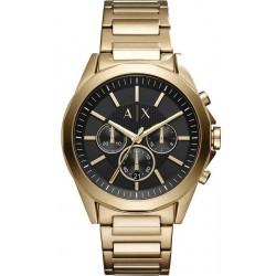 Orologio Armani Exchange Uomo Drexler Cronografo AX2611