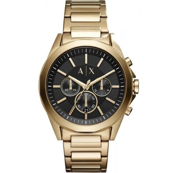 Comprare Orologio Armani Exchange Uomo Drexler Cronografo AX2611