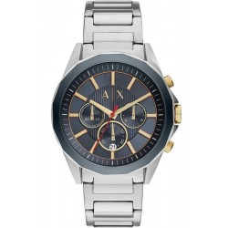 Orologio Armani Exchange Uomo Drexler Cronografo AX2614