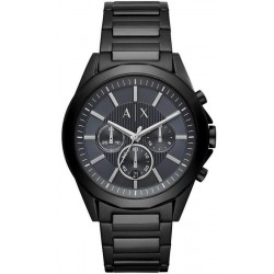 Orologio Armani Exchange Uomo Drexler Cronografo AX2639