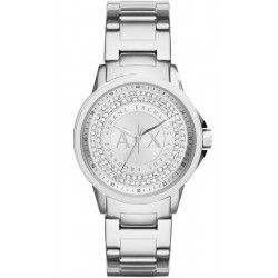 Orologio Armani Exchange Donna Lady Banks AX4320