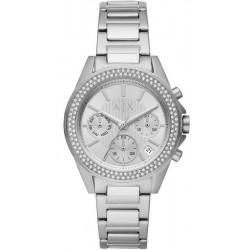 Orologio Armani Exchange Donna Lady Drexler Cronografo AX5650