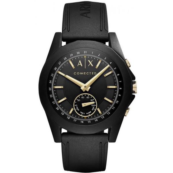Comprare Orologio Armani Exchange Connected Uomo Drexler Hybrid Smartwatch AXT1004