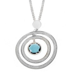 Collana Boccadamo Donna Magic Circle XGR162