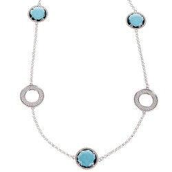 Collana Boccadamo Donna Magic Circle XGR163