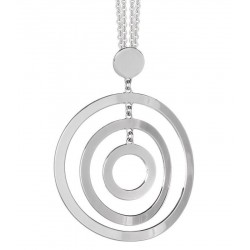 Collana Boccadamo Donna Magic Circle XGR248