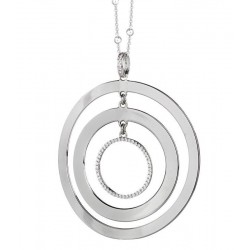 Comprare Collana Boccadamo Donna Magic Circle XGR252