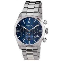 Orologio Breil Uomo Classic Elegance EW0226 Cronografo Quartz