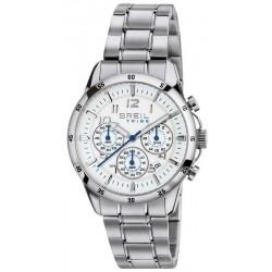 Comprare Orologio Breil Uomo Circuito EW0253 Cronografo Quartz