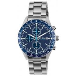 Orologio Breil Uomo Fast EW0323 Cronografo Quartz