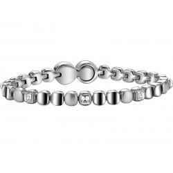 Comprare Bracciale Breil Donna Rolling Diamonds S TJ1452