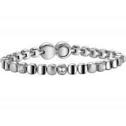Comprare Bracciale Breil Donna Rolling Diamonds M TJ1453