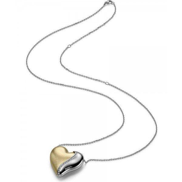 Comprare Collana Breil Donna Heartbreaker TJ1552