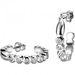Comprare Orecchini Breil Donna Rolling Diamonds TJ1568