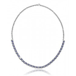 Collana Breil Donna Rolling Diamonds TJ1570