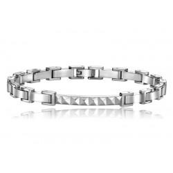 Bracciale Breil Uomo Endorse Jewels TJ1659