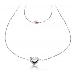 Comprare Collana Breil Donna Love Around TJ1702