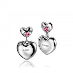 Orecchini Breil Donna Love Around TJ1704