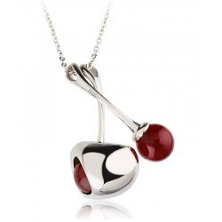 Collana Breil Donna Red TJ1856