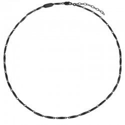 Collana Breil Unisex Rockers Jewels TJ2827