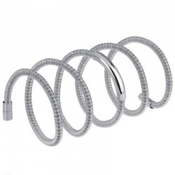 Comprare Bracciale Breil Donna New Snake Steel TJ2837