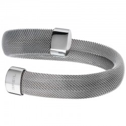 Comprare Bracciale Breil Donna New Snake Double TJ2858