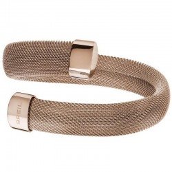 Comprare Bracciale Breil Donna New Snake Double TJ2859