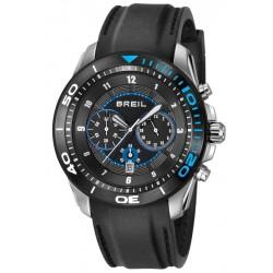 Comprare Orologio Breil Uomo Edge TW1218 Cronografo Quartz