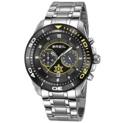 Orologio Breil Uomo Edge TW1290 Cronografo Quartz