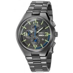 Orologio Breil Uomo Manta Professional TW1356 Cronografo Alarm Quartz