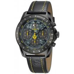 Orologio Uomo Breil Abarth TW1362 Cronografo Quartz