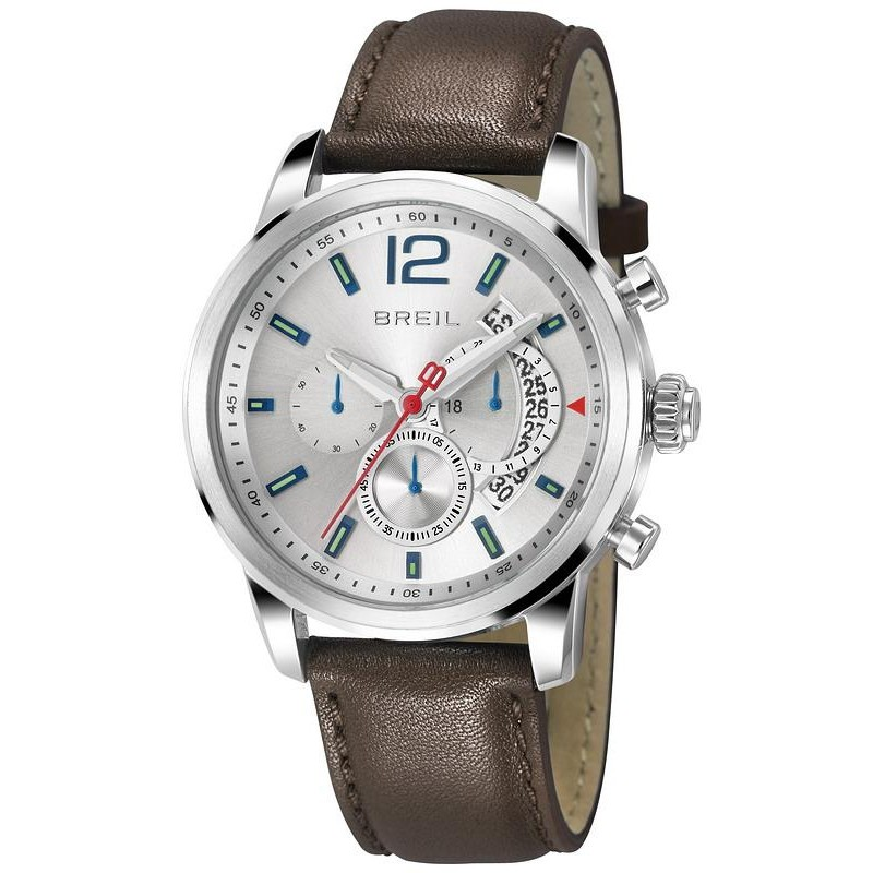 31e20ce03e1 Orologio Breil Uomo Miglia TW1372 Cronografo Quartz