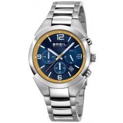 Orologio Breil Uomo Gap TW1378 Cronografo Quartz