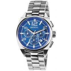 Orologio Breil Uomo Master Cronografo Quartz TW1404