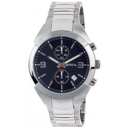 Orologio Breil Uomo Gap TW1474 Cronografo Quartz