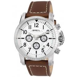 Orologio Breil Uomo Pilot Cronografo Quartz TW1504