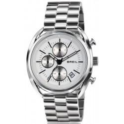 Orologio Breil Uomo Beaubourg TW1518 Cronografo Quartz