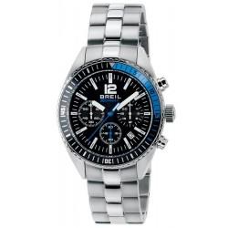 Orologio Breil Uomo Midway TW1633 Cronografo Quartz