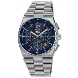 Orologio Breil Uomo Manta Sport TW1640 Cronografo Quartz