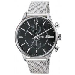 Comprare Orologio Breil Uomo Contempo TW1649 Cronografo Quartz