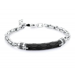 Comprare Bracciale Brosway Uomo Cheyenne BCY19