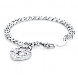 Comprare Bracciale Brosway Donna Private Love Edition BPV16